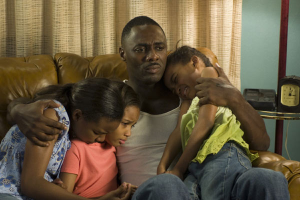 Daddy's Little Girls : photo Tyler Perry