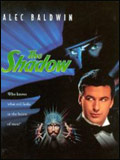 The Shadow : Affiche
