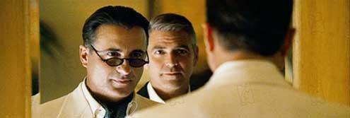 Ocean's 13 : Photo Andy Garcia, George Clooney