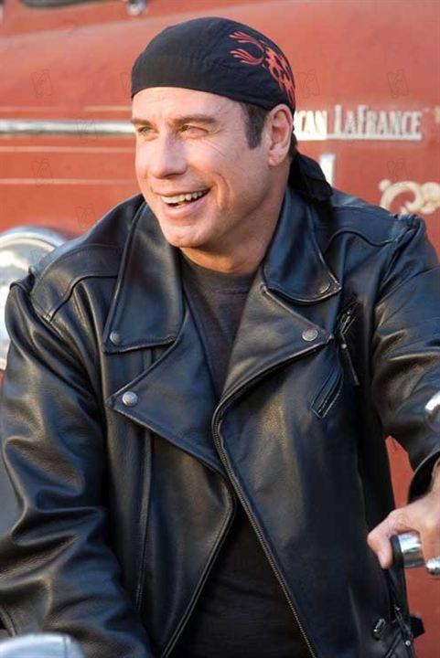 Bande de sauvages : Photo John Travolta, Walt Becker