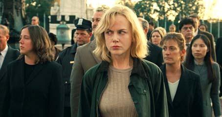 Invasion : Photo Nicole Kidman