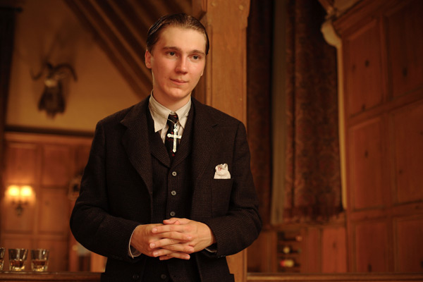 There Will Be Blood : Photo Paul Dano