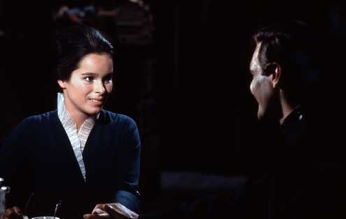 Le Docteur Jivago : Photo Geraldine Chaplin