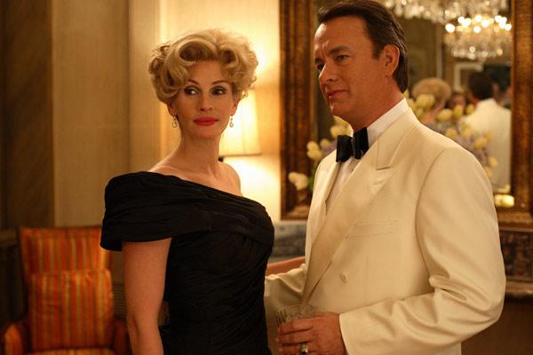 La Guerre selon Charlie Wilson : Photo Julia Roberts, Tom Hanks