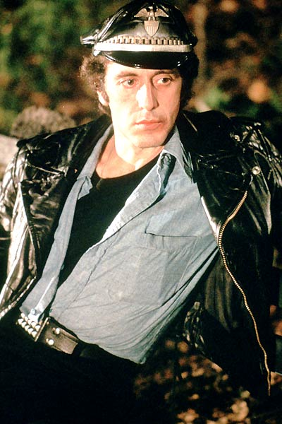 La Chasse - Cruising : Photo Al Pacino