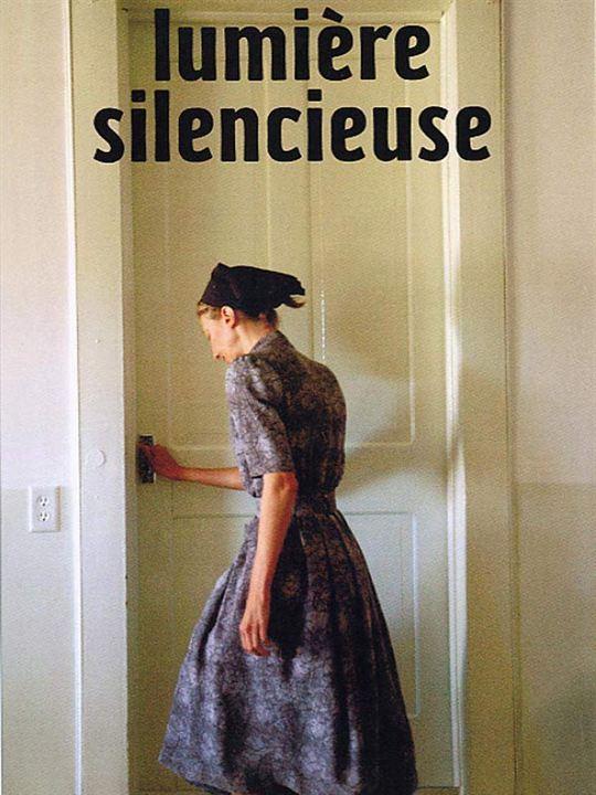 Lumière silencieuse : Affiche Carlos Reygadas