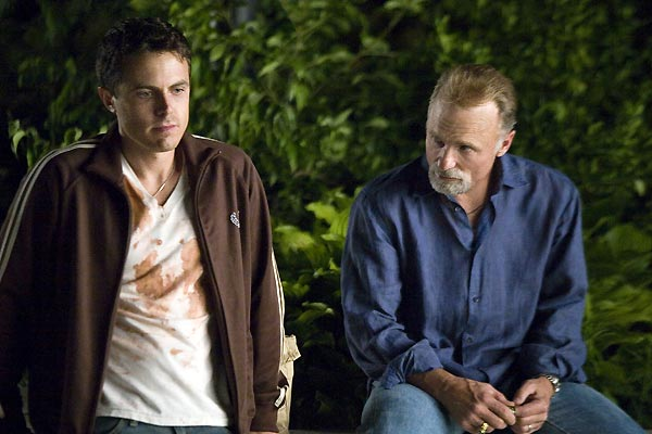 Gone Baby Gone : Photo Ben Affleck, Casey Affleck, Ed Harris