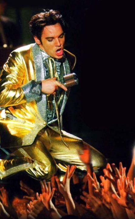 Elvis : Photo James Steven Sadwith, Jonathan Rhys-Meyers
