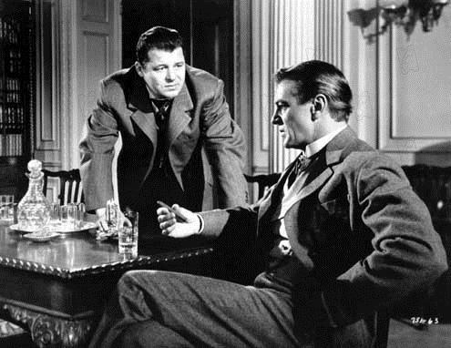 Le Roi du Tabac : Photo Gary Cooper, Jack Carson, Michael Curtiz
