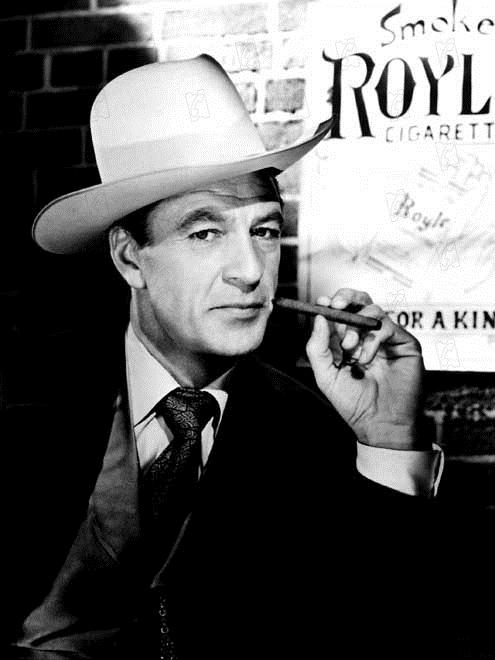 Le Roi du Tabac : Photo Gary Cooper, Michael Curtiz