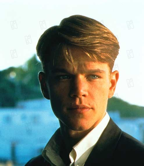 Le Talentueux M. Ripley : Photo Anthony Minghella, Matt Damon