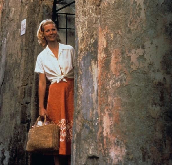 Le Talentueux M. Ripley : Photo Gwyneth Paltrow