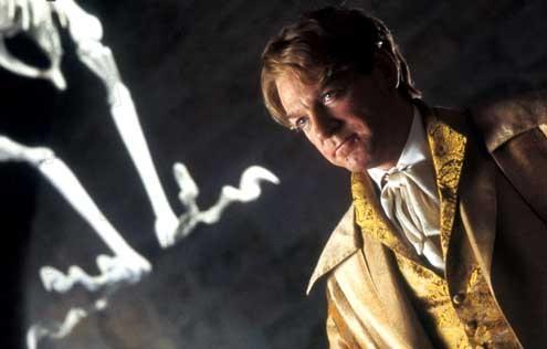 Harry Potter et la chambre des secrets : Photo Chris Columbus, Kenneth Branagh