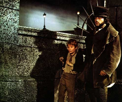 Oliver! : Photo Carol Reed, Mark Lester, Oliver Reed