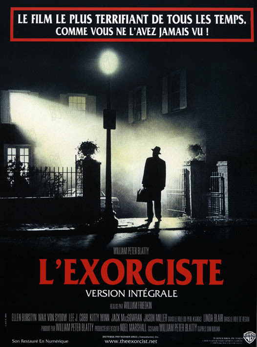 L'EXORCISTE – VF –