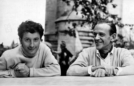 Drôle de frimousse : Photo Fred Astaire, Stanley Donen