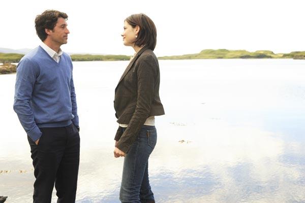 Le Témoin amoureux : Photo Michelle Monaghan, Patrick Dempsey, Paul Weiland