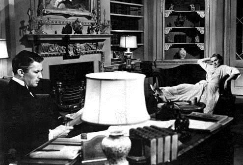 Le Procès Paradine : Photo Ann Todd, Gregory Peck