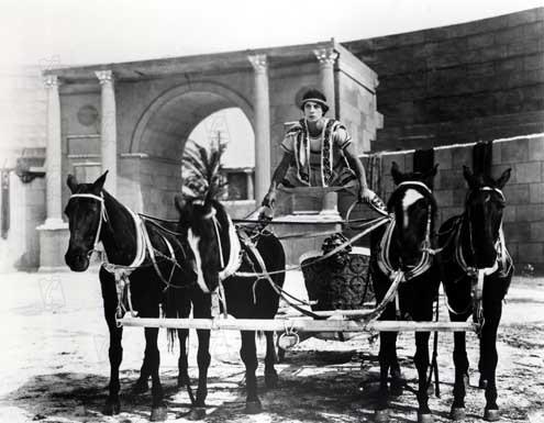 Les Trois Ages : Photo Buster Keaton