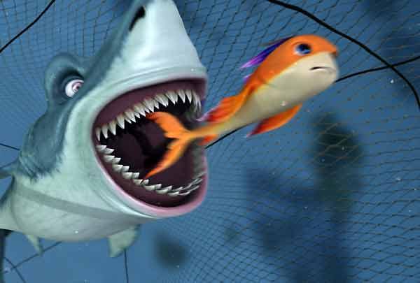 attaque de requin jeu téléchargement gratuit pour Windows 7
