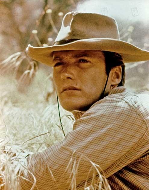 Photo Clint Eastwood