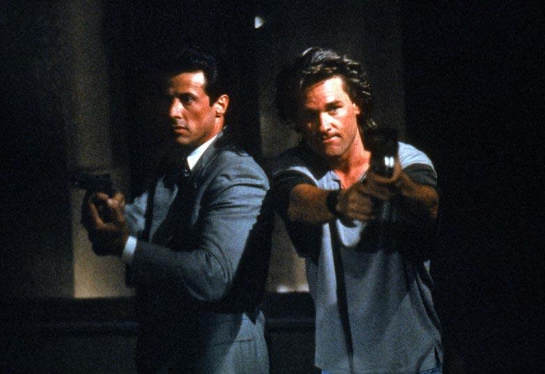 Tango & Cash : Photo