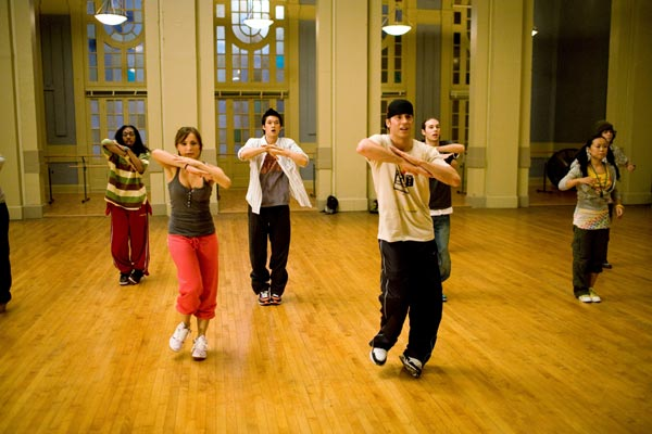 Sexy Dance 2 : Photo Briana Evigan, Jon M. Chu, Robert Hoffman