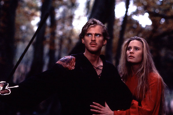 Princess Bride : Photo Rob Reiner