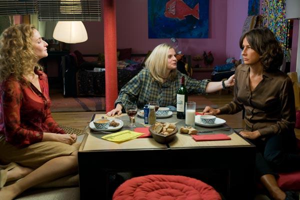 Agathe Cléry : Photo Étienne Chatiliez, Isabelle Nanty, Valérie Lemercier