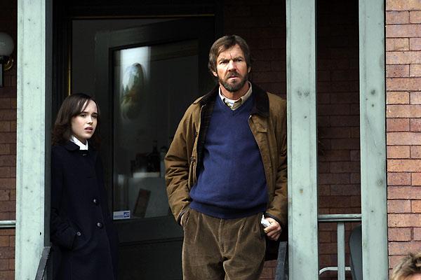 Smart People : Photo Dennis Quaid, Ellen Page