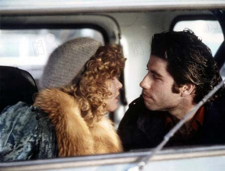 Blow Out : Photo John Travolta, Nancy Allen