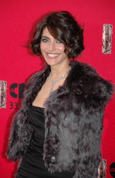 Photo Caterina Murino