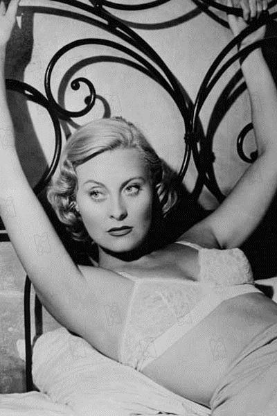Photo Michèle Morgan