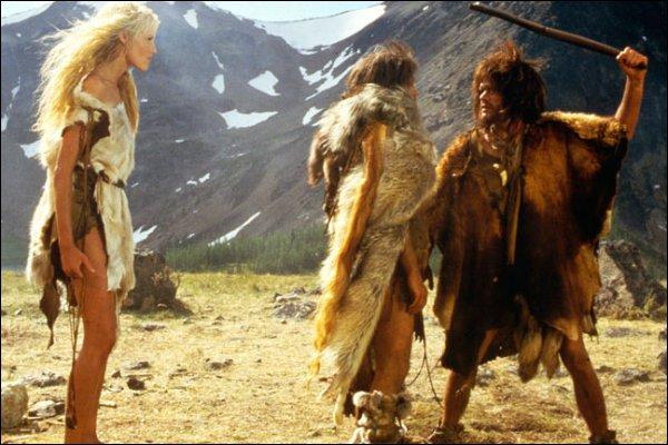 film le clan de la caverne des ours