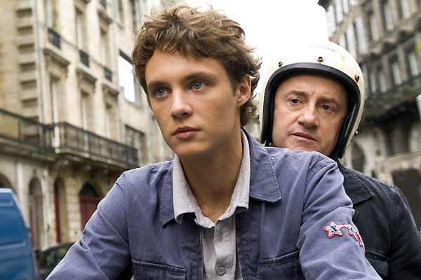 Nos 18 ans : Photo Frédéric Berthe, Michel Blanc, Théo Frilet