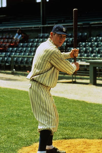 Cobb : Photo Tommy Lee Jones