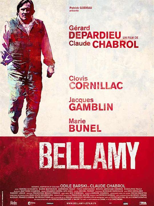 Bellamy FRENCH DVD5 2009