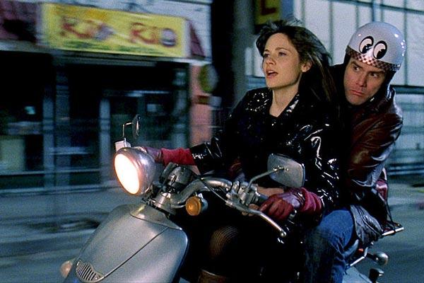 Yes Man : Photo Jim Carrey, Zooey Deschanel