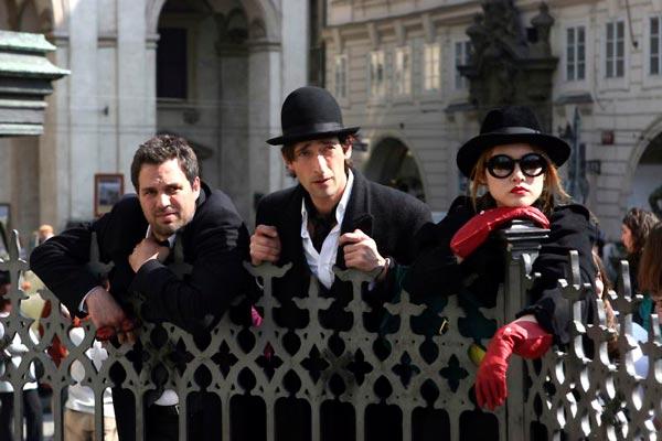 Une arnaque presque parfaite : Photo Adrien Brody, Mark Ruffalo, Rinko Kikuchi
