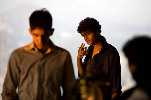 Slumdog Millionaire : photo Danny Boyle