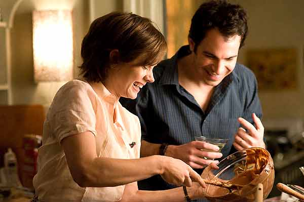 Julie et Julia : Photo Amy Adams, Chris Messina, Nora Ephron