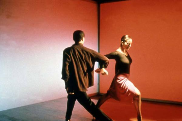 Tango : Photo Carlos Saura