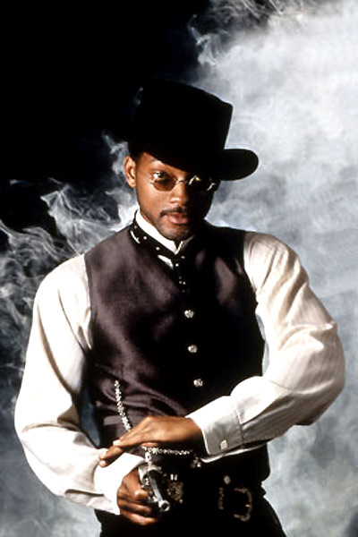 Wild Wild West : Photo Will Smith