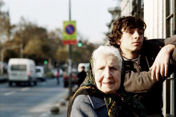 La Boîte de Pandore : Photo Osman Sonant, Tsilla Chelton, Yesim Ustaoglu