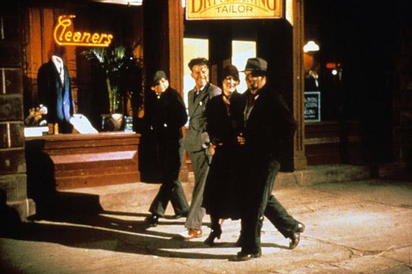 Ironweed : la force du destin : Photo Héctor Babenco, Jack Nicholson, Meryl Streep