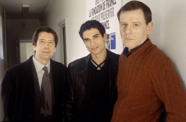 La Deuxième vérité : Photo Jean-Luc Porraz, Jean-Paul Comart, Stéphane Metzger