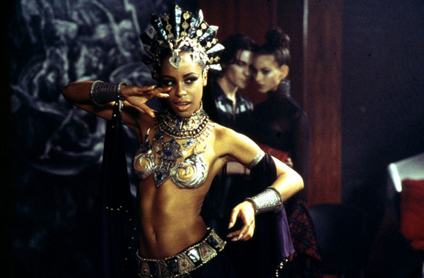 La Reine des damnés : photo