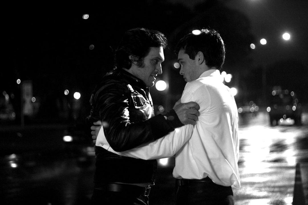 Tetro : Photo Alden Ehrenreich, Francis Ford Coppola, Vincent Gallo