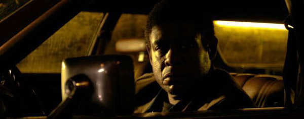 Points De Rupture : Photo Forest Whitaker, Timothy Linh Bui