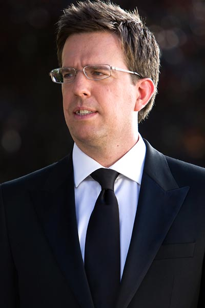 Very Bad Trip : Photo Ed Helms